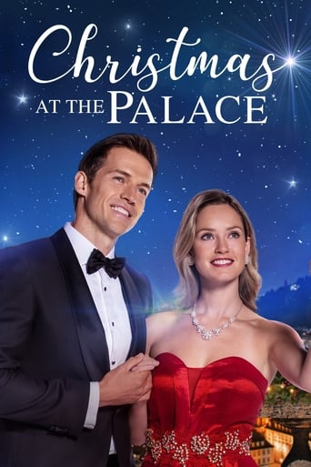 Poster of Christmas at the Palace