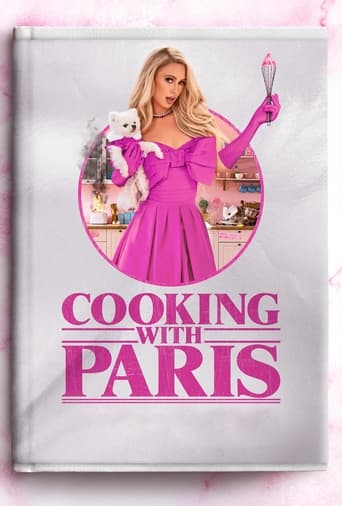 Cooking With Paris image