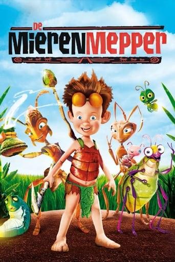 De Mierenmepper