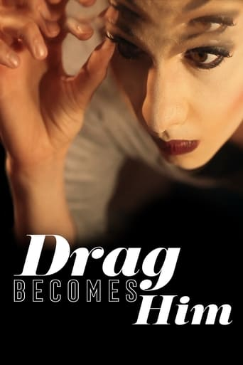 Poster of Drag Becomes Him