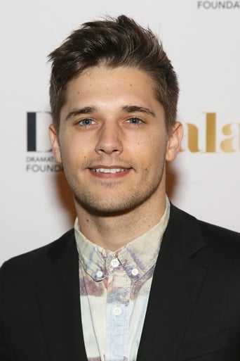 Image of Andy Mientus