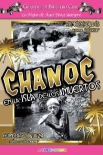 Watch Chanoc en la isla de los muertos Online Free Putlocker