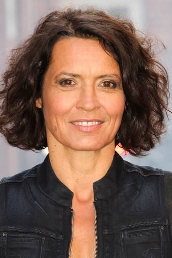 Image of Ulrike Folkerts