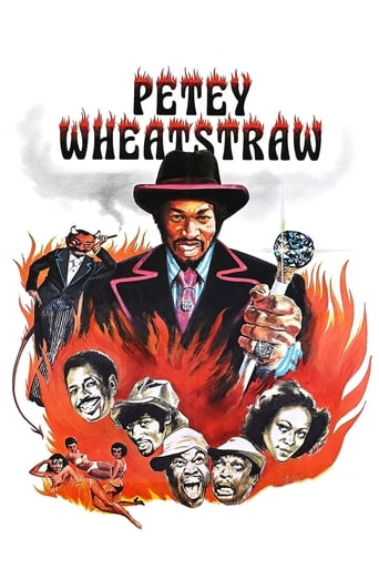 Poster of Petey Wheatstraw