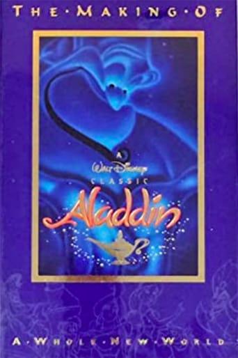 The Making of Aladdin: A Whole New World