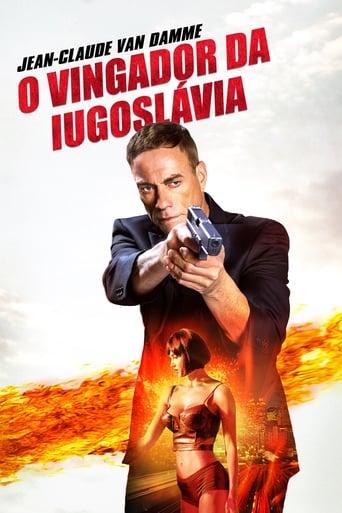 O Vingador da Iugoslávia - Poster