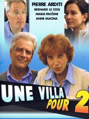 Poster of Une villa pour deux