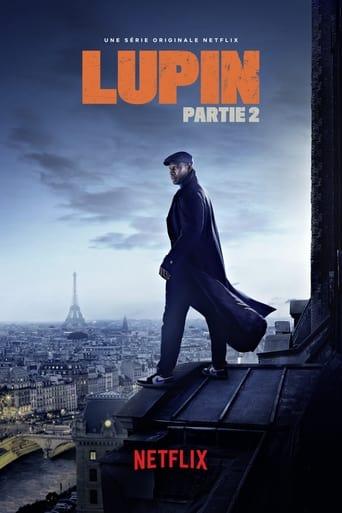 Lupin (2021) [Season 2]