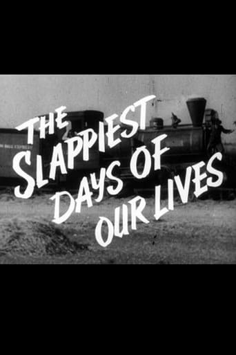 Watch The Slappiest Days of Our Lives Online Free Putlocker