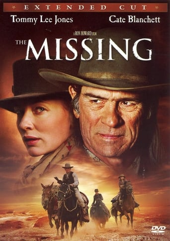 Poster of The Missing