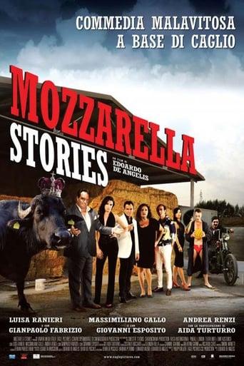 Poster of Mozzarella Stories