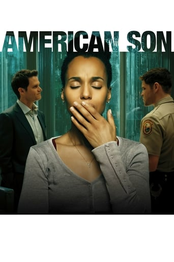 Poster of American Son