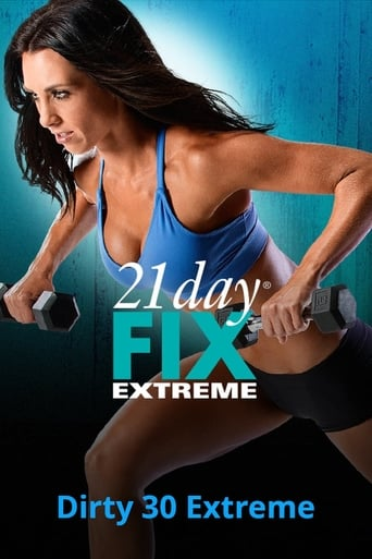 Watch 21 Day Fix Extreme - Dirty 30 Extreme Online Free Putlocker