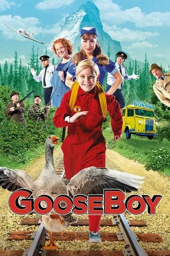 Poster of Gooseboy
