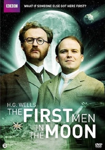 Poster of The First Men in the Moon