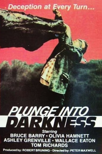 Poster of Plunge Into Darkness
