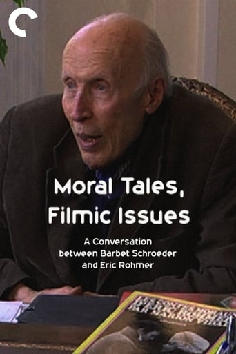 Moral Tales, Filmic Issues