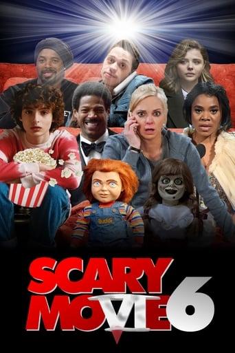 Scary Movie 6 image