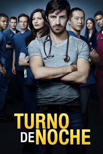 Poster of Turno de noche