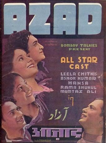 Watch Azad Online Free Putlockers