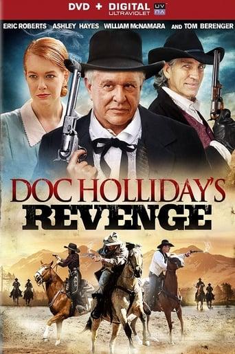 Poster of Doc Holliday's Revenge
