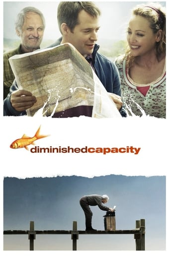 Poster of Diminished Capacity