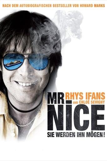 Mr. Nice - Komödie / 2011 / ab 12 Jahre