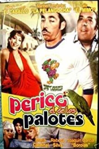 Watch Perico el de los palotes 1984 full online free