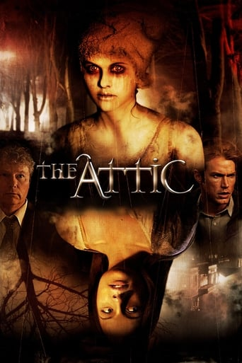 Poster of The Attic fragman