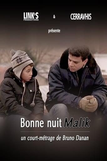 Good Night Malik Movie Poster