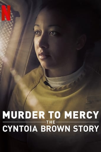 Murder to Mercy: The Cyntoia Brown Story image