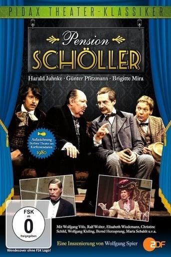 Poster of Pension Schöller