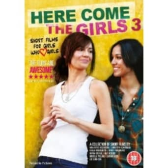 Poster of Here Come The Girls 3