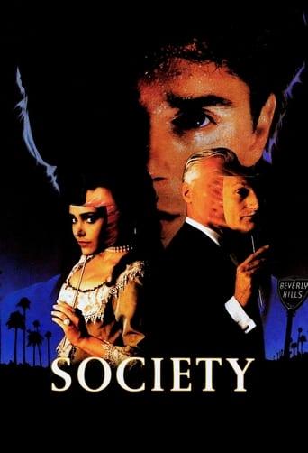 Poster of Society