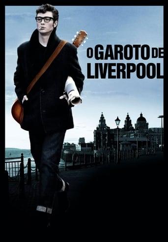 O Garoto de Liverpool - Poster
