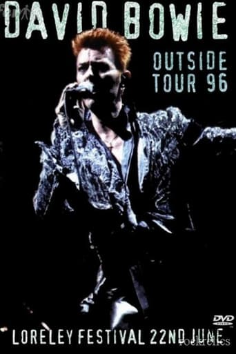Poster of David Bowie: Rockpalast