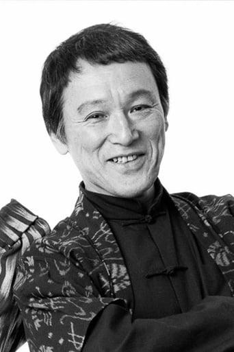 Image of Juzo Itami