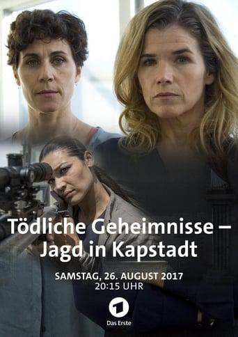 Poster of Tödliche Geheimnisse – Jagd in Kapstadt