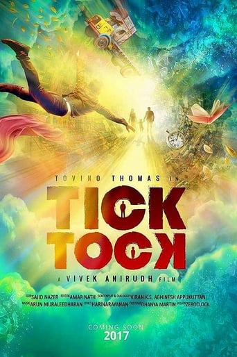 Poster of Tick Tock