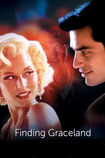 Poster of Finding Graceland