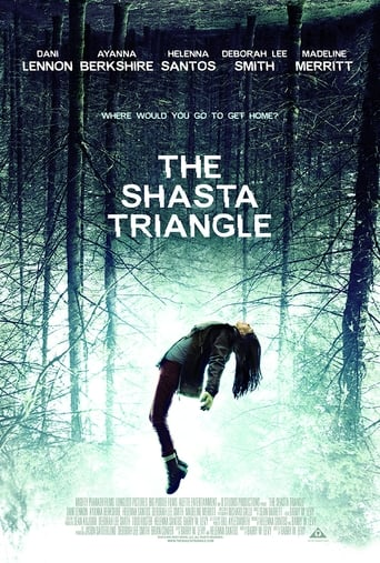 Watch The Shasta Triangle Online Free in HD