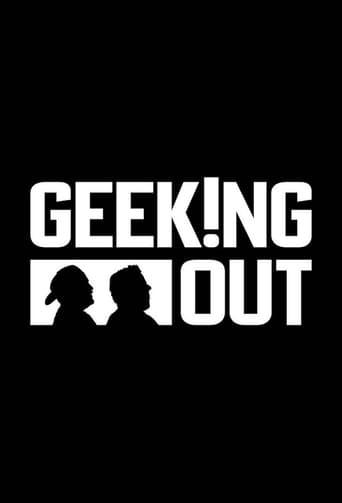 portada Geeking Out