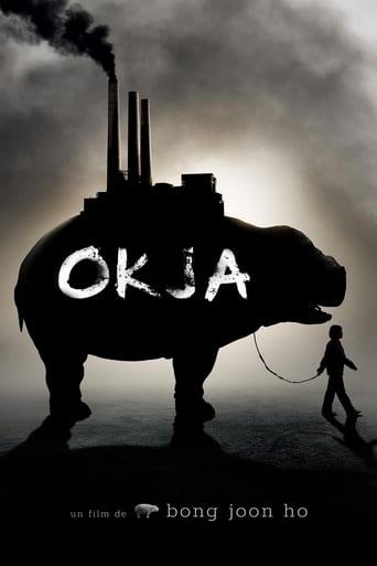 Poster of Okja