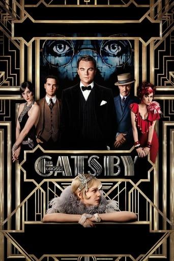 Der große Gatsby - Drama / 2013 / ab 12 Jahre