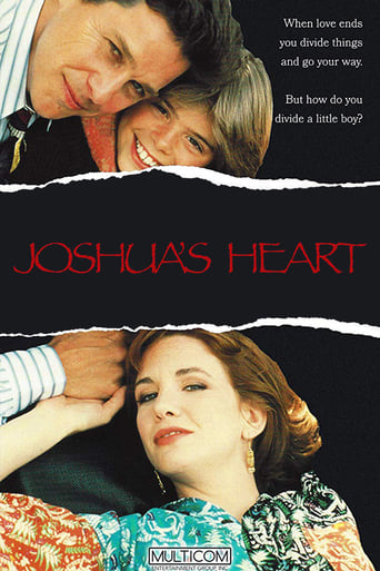 Poster of Joshua's Heart