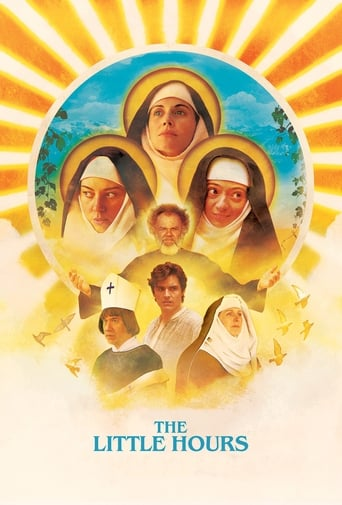 Ver The Little Hours pelicula online