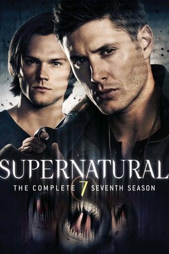 Supernatural 7ª Temporada Completa Torrent (2011) Dual Áudio / Dublado BluRay 720p – Download