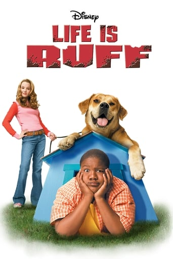 Poster of Life Is Ruff
