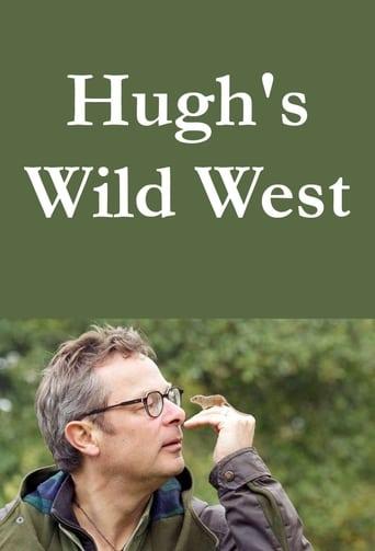 Poster of Hugh's Wild West