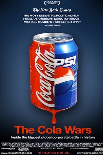 Guerra das Colas - Poster
